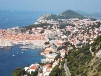 Van Vremde naar Dubrovnik